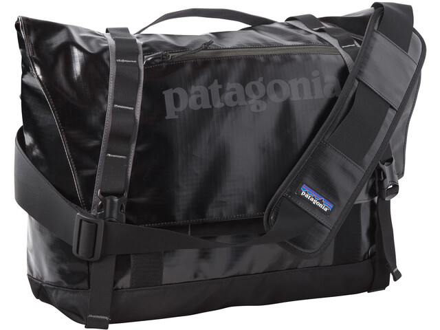 Patagonia Black Hole Mini Messenger 12 L Black
